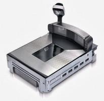 Сканер ШК (многоплоскостной, имидж, стекло DLC) Magellan 9400 i Medium,