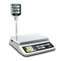 Торговые весы Cas PR-06B LCD
