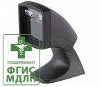 Сканер ШК (стационарный, 2D имидж, серый) Magellan 800i, кабель USB
