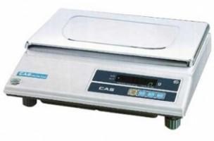 Фасовочные весы Cas AD-25