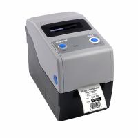 Принтер штрих-кода SATO CG208TT USB + RS232C