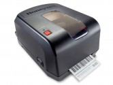 Принтер Honeywell PC42t, USB (втулка риббона 25.4 мм)