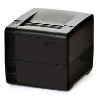 ККТ АТОЛ 25Ф. Черный. ФН 1.1. 36 мес RS+USB+Ethernet (5.0)