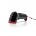 Сканер штрихкода АТОЛ Impulse 12 (2D, чёрный, USB,  без подставки, упаковка 1 шт.)