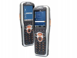 Терминал сбора данных (2D, 3300 мА·ч Li-ion) Point Mobile PM260 2D BT/802.11 bgn/128/128/WCE6