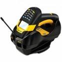 Сканер ШК (ручной, лазерный, 433 Mhz радио) PowerScan M8300/DK SR, с дисплеем и клавиатурой (Removable Battery)