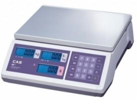 Торговые весы Cas  ER Jr-6CB