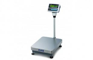 С печатью этикеток весы Cas HB-150