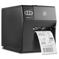 Термотрансферный принтер TT Printer ZT230; 203 dpi, Euro and UK cord, Serial, USB, Int 10/100