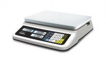 Торговые весы Cas PR-30B LCD