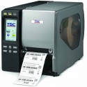 TTP-346MT thermal transfer label printer, 300 dpi, 10 ips
