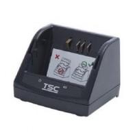 Зарядное устройство на 1 аккумулятор для принтеров TSC Alpha-4L (98-0520024-21LF)