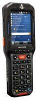 Терминал сбора данных (2D повышенной дальности) Point Mobile PM450 BT/802.11 abgn/512MB-1Gb/QVGA/WCE6.0/numeric