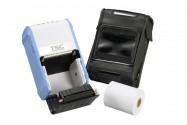 Мобильный принтер Alpha-2R, 203 dpi, 4 ips + Bluetooth