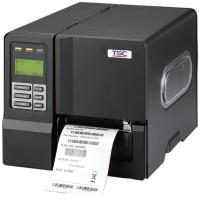 Принтер этикеток (термотрансферный, 203dpi) TSC ME240, LCD