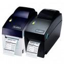 Термо принтер этикеток Godex DT-2x, ширина этикеток 54 мм
