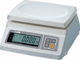 Фасовочные весы Cas SW-10 (SD)