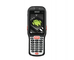 "Мобильный терминал АТОЛ SMART.DROID (Android 4.4, 2D SE4710 Imager, 3.5"", 3G, 1Гбх4Гб, Wi-Fi b/g/n, Bluetooth, БП)"