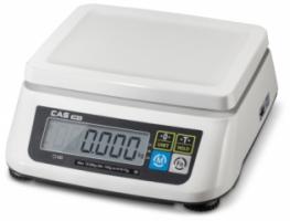 Фасовочные весы Cas SWN-15 (SD)