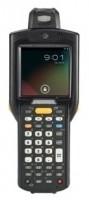 ZEBRA MC32N0:WLAN; BT;SS; 1D;38KY; 2X;ADR.1/4GB;IST