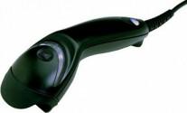 Сканер ШК (ручной, лазерный, черный) MK5145 Eclipse