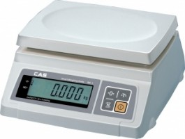 Фасовочные весы Cas SW-5 (SD)