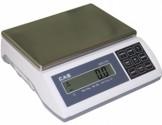 Фасовочные весы Cas ED-15H
