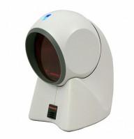 Сканер ШК (стационарный, лазерный, черный) MK7120 Orbit, кабель RS232, БП