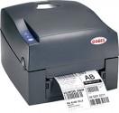 Godex G530 UES, термо/термотрансферный принтер, 300 dpi, 4 ips, (дюймовая втулка риббона), USB+RS232+Ethernet, ширина ленты этикеток до 105 мм