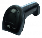 Сканер штрих-кода CST IS-201 USB с подставкой