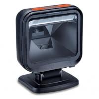 Сканер ШК (презентационный, 2D имидж, черный) Mindeo MP8300, подставка