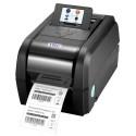 Принтер этикеток TX600, 600 dpi, 4 ips + LCD