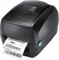 """RT730, термо/термотрансферный принтер, 300 dpi, 4 ips, ширина 4.25"""", (дюймовая втулка риббона), и/ф USB+RS232+Ethernet"""