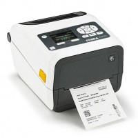 Термотрансферный принтер ZD620t Healthcare LCD 300 dpi