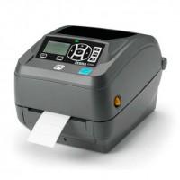 Термотрансферный 4-ех дюймовый принтер Zebra ZD500R RFID, 203 dpi