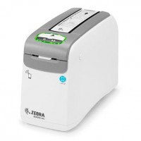 Настольный термопринтер для браслетов в картриджах Zebra ZD510-HC