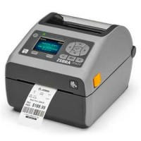 Термопринтер Zebra ZD620 LCD 203 dpi