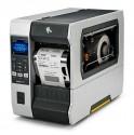 Термотрансферный принтер этикеток Zebra ZT610, 203 dpi, с цветным сенсорным дисплеем