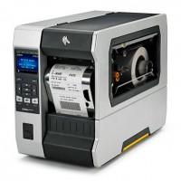 Термотрансферный принтер этикеток Zebra ZT610, 203 dpi