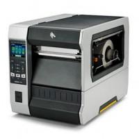 Термотрансферный принтер этикеток Zebra ZT620, 203 dpi, с цветным сенсорным дисплеем