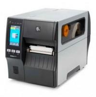 Термотрансферный принтер этикеток Zebra ZT411, 600 dpi, с цветным сенсорным дисплеем