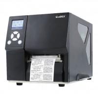 Промышленный термо/термотрансферный принтер штрихкодов GoDEX ZX420/420i; 430/430i